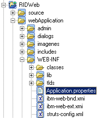 Proyecto/webApplication\WEB-INF\Application.properties