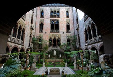 Viajes Museo Isabella Stewart Gardner De Boston