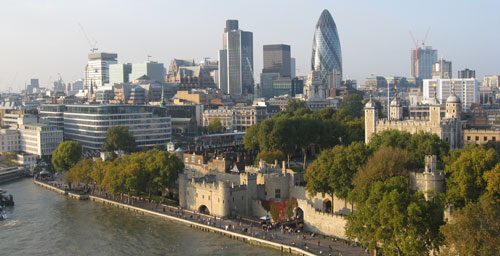 Torre de Londres (Tower of London)