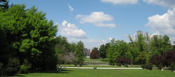 PARQUE LIRIO Parque-Parco-Sempione-Milano