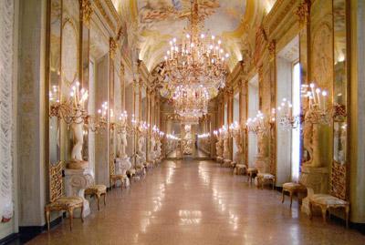 Palacio Edad Media Desde la Baja Edad Media
