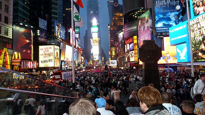 Viajes plazas m s famosas de nueva york - Apartamentos en nueva york centro ...