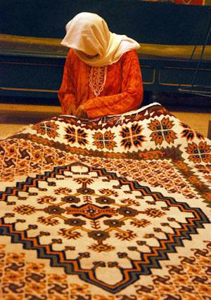 Quienes somos for Precio de las alfombras persas